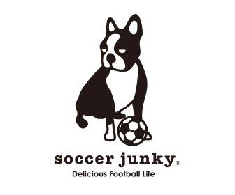 Soccer Junky(サッカージャンキー)